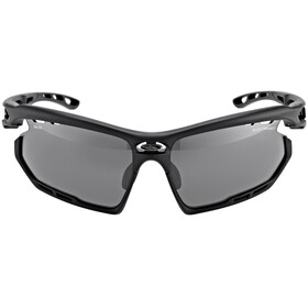 Rudy Project Fotonyk Cykelbriller sort